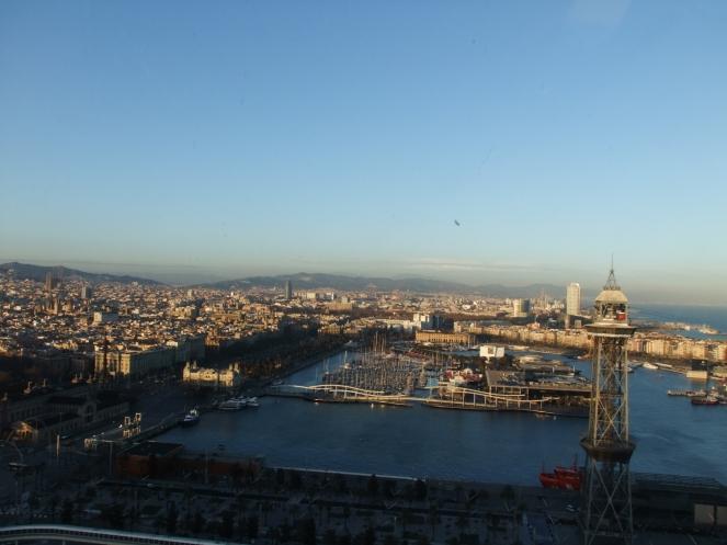 Mare Magnum Barcelona