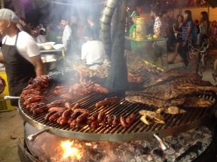 Fiesta de la Paloma