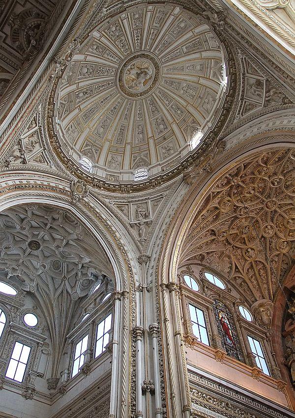 Architecture Mezquita