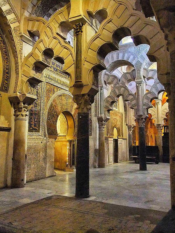 Moschee oder Kathedrale