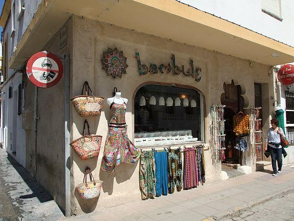Marokkanischer Einfluß